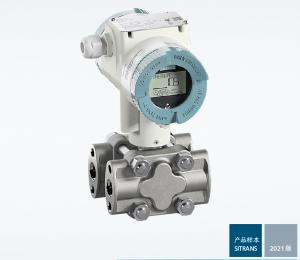 西门子P320/420压力变送器选型样本2021版下载